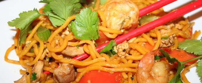 Mie Goreng – Special Fried Noodles Recipe