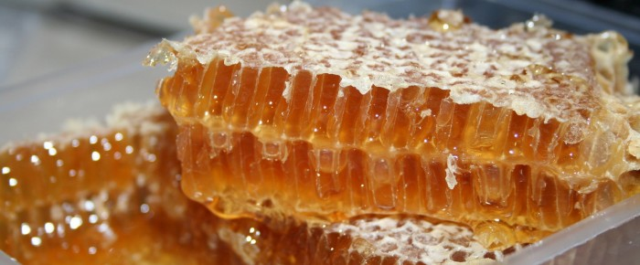 Where to get natural honey ?