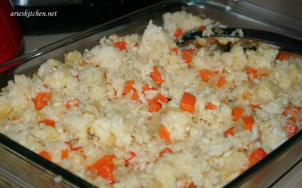 risotto recipe