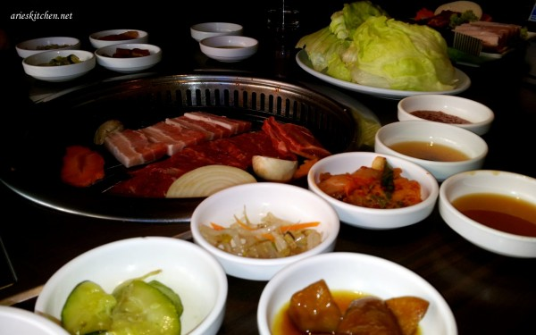Arirang Korean Restaurant Perth