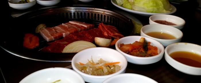 Arirang Korean Restaurant Perth