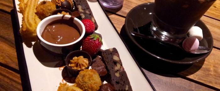 Chocolateria San Churro Northbridge, Perth