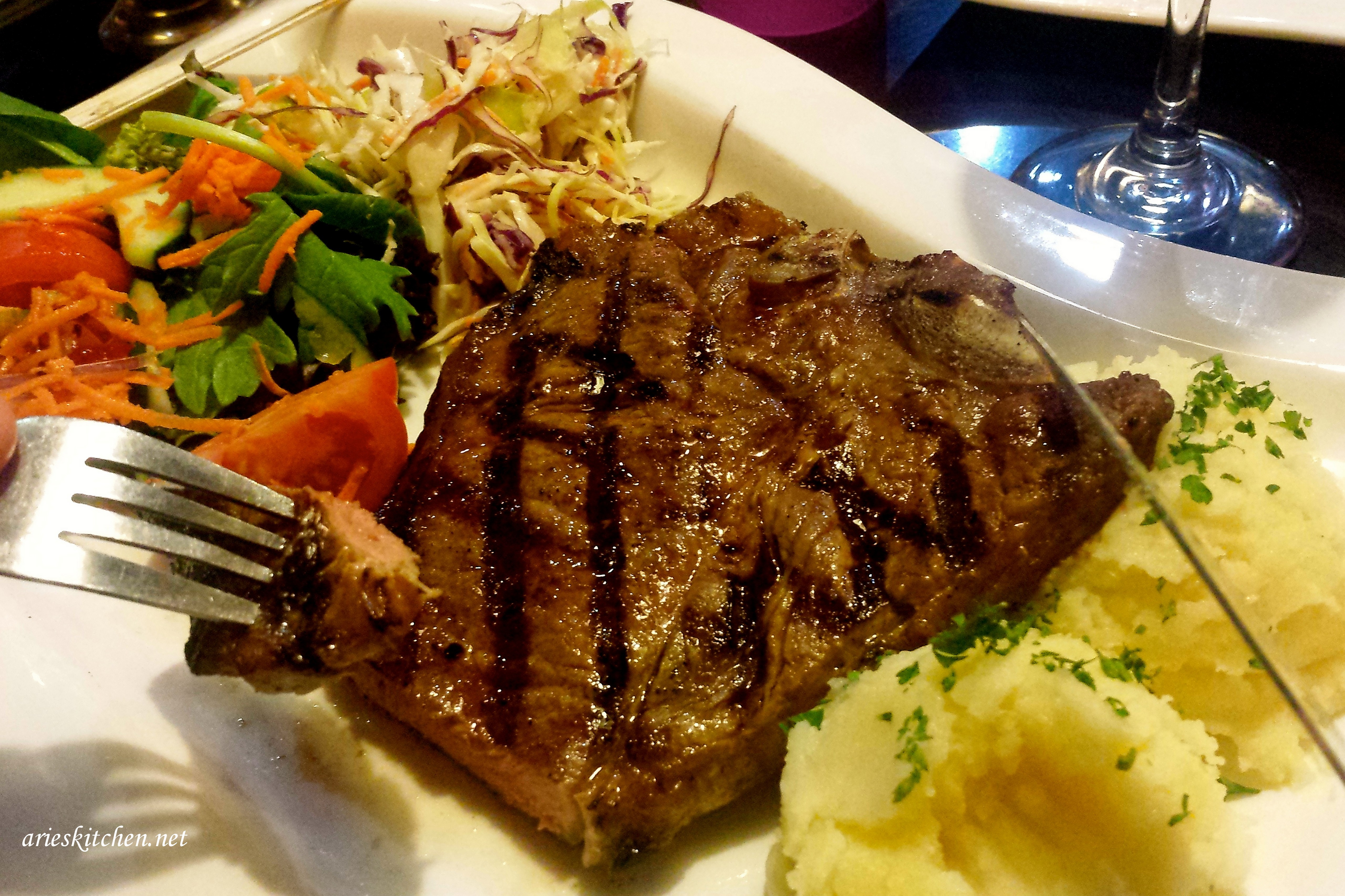 How long is steak good after sell by date in Perth