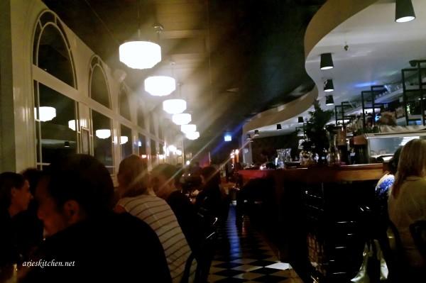 Amani Wine Bar in Leederville