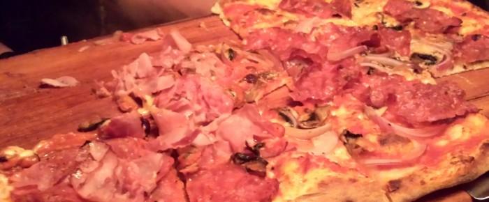 Criniti's Italian Restaurant in Sydney – Sydney Day 2