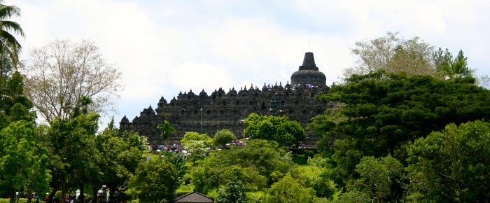 Tips For Visiting Borobudur Temple, Yogyakarta Indonesia