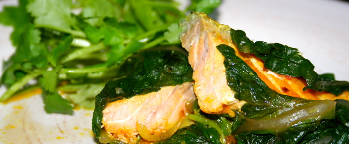 Fish Parcels Recipe Asian Style