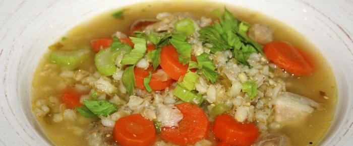 Aries Kitchen Favourite Soup Recipes
