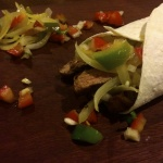 Beef Fajitas Recipe