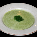 Easy Broccoli Soup Recipe