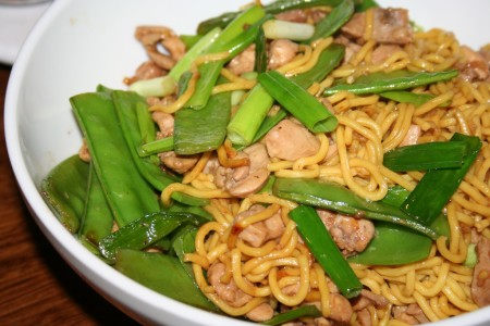 How To Make Easy Chinese Noodles Recipe
