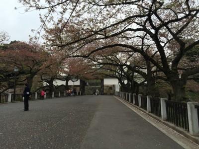 Chiyoda Park Gate Tokyo