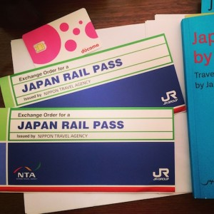 JR PASS Japan Rail Pass