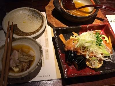 Good Japanese Food Tokyo Japan
