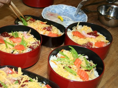 Learn Japanese Cooking While Holidaying in Japan
