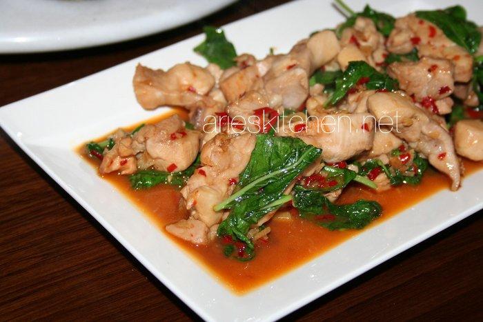 Resep Makanan Bahan Dasar Ceker Ayam