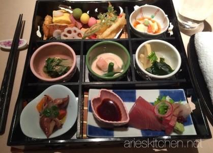 Sakura Bento Set